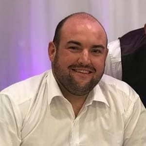 Daniel Fenlon